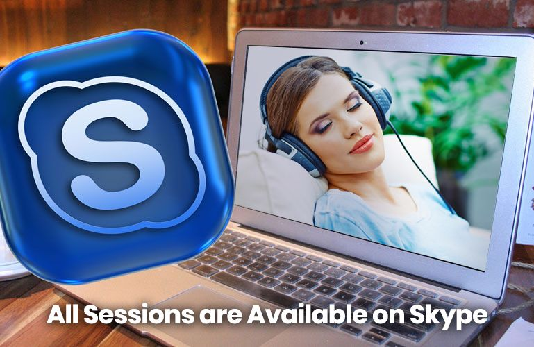 Past Life Regressions are Available on Skype